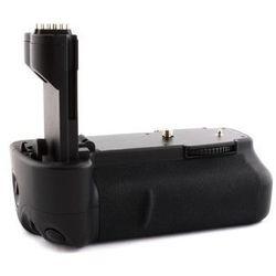 Battery pack NEWELL BG-E2 / C40N do Canon 50D/40D/30D/20D