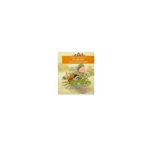 Książki dla dzieci, Opowieści z parku Percy'ego Po burzy (opr. twarda)
