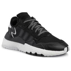 Buty adidas - Nite Jogger J EE6481 Cblack/Cblack/Carbon