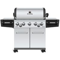 Grille, Grill gazowy Broil King Regal S590