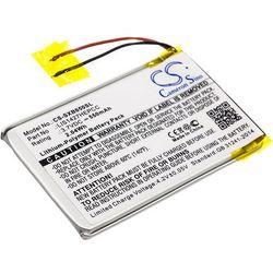 Sony MDR-XB650BT / 1-756-920-31 550mAh 2.04Wh Li-Polymer 3.7V (Cameron Sino)