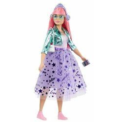 Mattel Barbie Princess Adventure Księżniczka Daisy