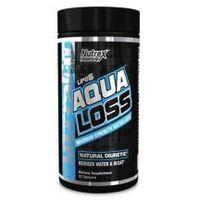 Redukcja tkanki tłuszczowej, NUTREX AquaLoss 80kap.