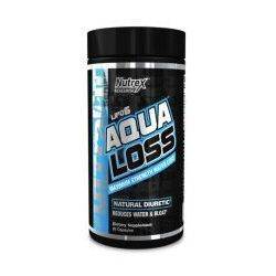 NUTREX AquaLoss 80kap.