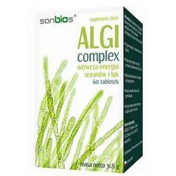 Algi Complex 60 tabl.