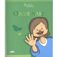 Książki dla dzieci, Ojcze nasz (opr. broszurowa)