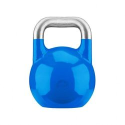 Kettlebell 12 kg stalowy Competition