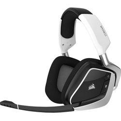 Corsair zestaw słuchawkowy VOID Pro RGB Wless, białe (CA-9011153-EU) - BEZPŁATNY ODBIÓR: WROCŁAW!