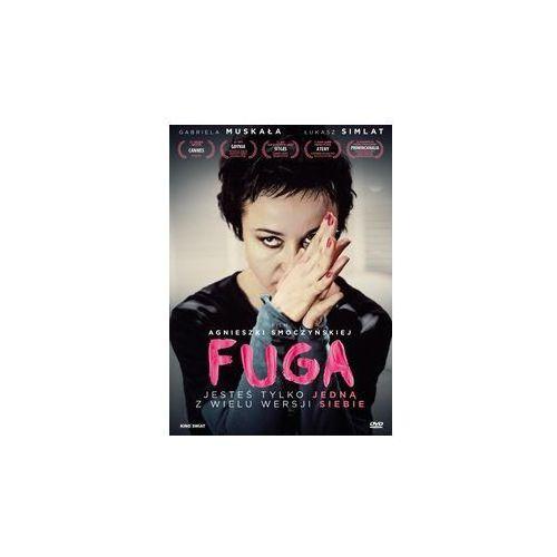 Filmy polskie, Fuga. Darmowy odbiór w niemal 100 księgarniach!