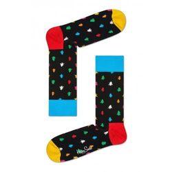 Skarpetki Happy Socks Holiday Singles Tree CON01-9000 Choinki