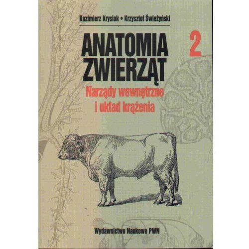 Biologia, Anatomia zwierząt tom 2