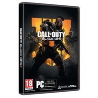 Gry PC, Call of Duty Black Ops 4 (PC)