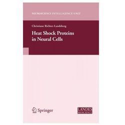 Heat Shock Proteins in Neural Cells