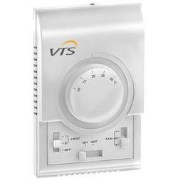VTS VOLCANO - Sterownik naścienny DX