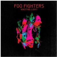 Muzyka alternatywna, Wasting Light