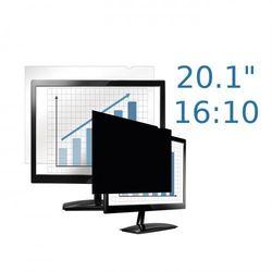 """Filtr prywatyzujący na laptop lub monitor 20.1"""" 16:10"""