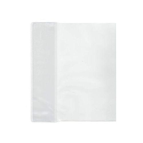 Pozostałe artykuły papiernicze, Okładka S6R regulowana 26,1x40,8-44cm krystaliczna - S6R (26cm x regulowana szer.) \ z regulowaną szerokością