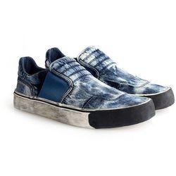 """Diesel Sneakersy """"S-Flip On"""""""