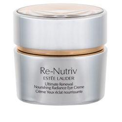 Estée Lauder Re-Nutriv Ultimate Renewal krem pod oczy 15 ml dla kobiet