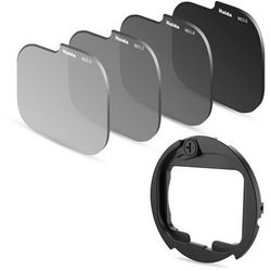 Zestaw tylnych filtrów szarych do Sony FE 12-24mm F4 G Haida Rear
