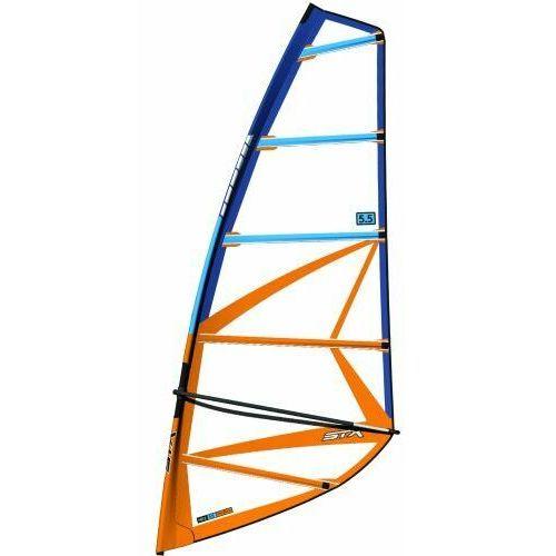 Żagle do windsurfingu, Żagiel-Cały Pędnik Do Deski Windsurfingowej,Wind SUP, STX HD20 Rig 2019