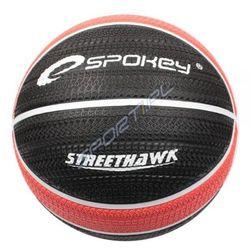 Piłka do koszykówki Spokey Streethawk 82389