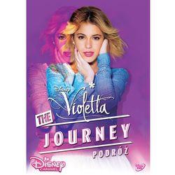 Violetta Journey: Podróż (DVD)