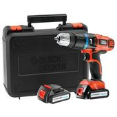 Black&Decker EGBL148KB