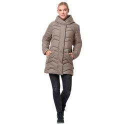 Damski płaszcz KYOTO COAT W clay - L