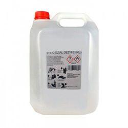 Żel do dezynfekcji rąk 5000 ml na bazie alkoholu ~75%