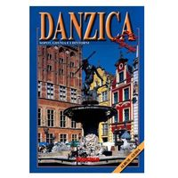 Albumy, Danzica, Sopot, Gdynia e i dintorni (opr. broszurowa)