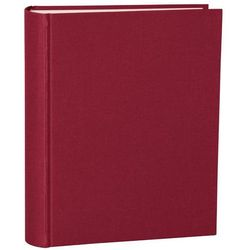 Album na zdjęcia Uni Classic duży burgund