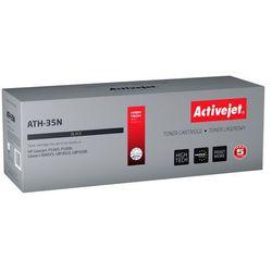 Activejet toner ATH-35N / CB435A (black) Szybka dostawa! Darmowy odbiór w 20 miastach!