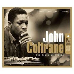 John Coltrane - Trilogy - Timeline