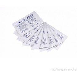 Zestaw 10 kart czyszczących do drukarek Evolis A5070