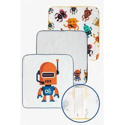 Ręczniki Roboty 30x30cm 3-pack 5Y38A1 Oferta ważna tylko do 2031-05-21