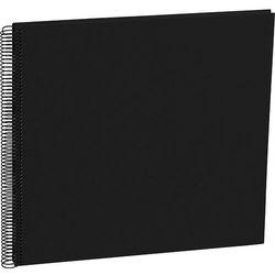 Album na zdjęcia Uni Economy czarne karty duży czarny