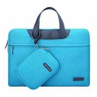 Pokrowce, torby, plecaki do notebooków, Cartinoe Lamando torba na laptopa Laptop 15,4'' niebieski - Niebieski