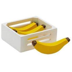 Skrzynka Drewniana z Bananami Kids Concept