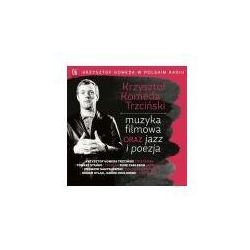 Krzysztof komeda w polskim radiu vol. 6 - muzyka filmowa oraz jazz i poezja (digipack)