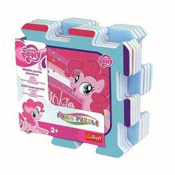 Układanka-puzzlopianka - My Little Pony TREFL