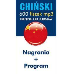 Chiński. 600 Fiszek. Trening Od Podstaw (opr. miękka)