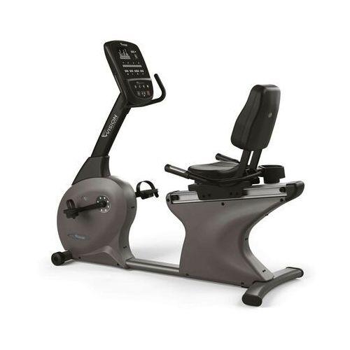 Rowery treningowe, Vision Fitness R60