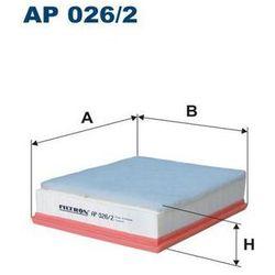 026/2 AP FILTR POWIETRZA BMW 1 F20 F21 3 F30 F31 11-