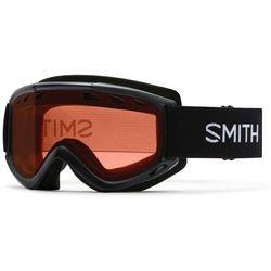 gogle snowboardowe SMITH - (998K)
