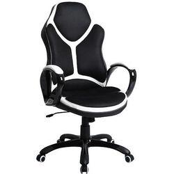Nowoczesny fotel biurowy Holden