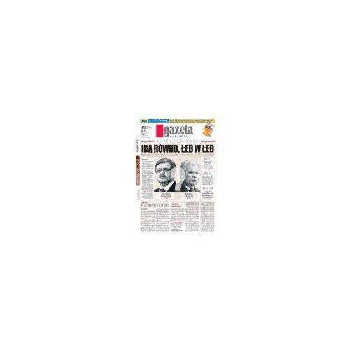 E-booki, Gazeta Wyborcza - Szczecin 152/2010