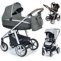 Pozostałe wózki, ESPIRO NEXT MANHATTAN 2.1+FOTELIK (DO WYBORU) -RABAT -5%! | ODBIÓR OSOBISTY! |WYSYŁKA 0 ZŁ!