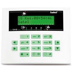 Manipulator LCD do centrali CA-10, CA-10 KLCD-S