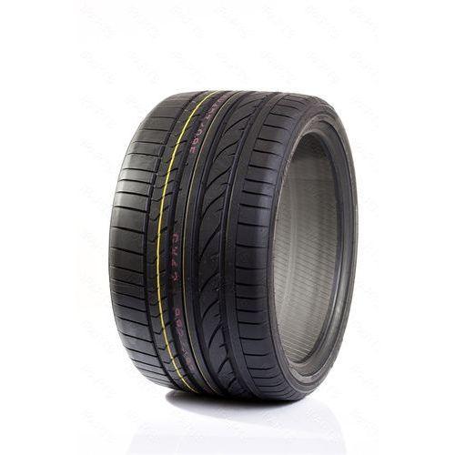 Opony letnie, Bridgestone Potenza RE050A 255/35 R19 96 Y